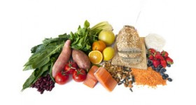 Three important foods for anti aging nutrition